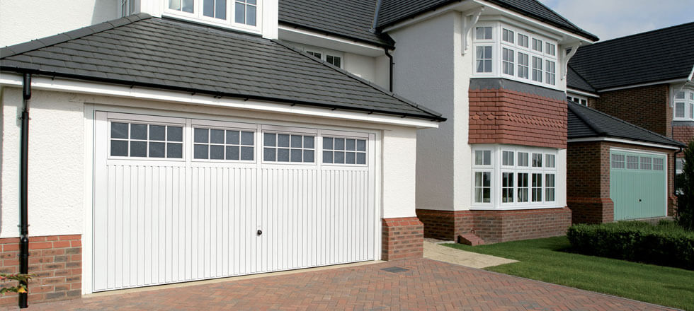 Express Garage Doors With Over 20 000 Installations