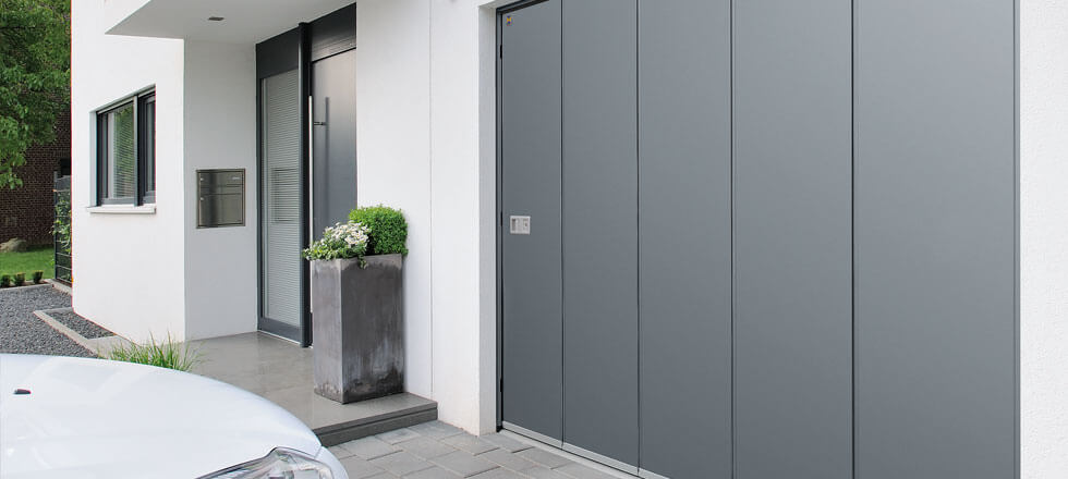 Express Garage Doors With Over 20000 Installations Since Inception