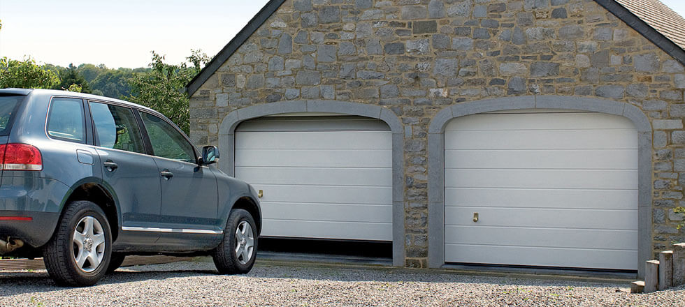 Contact Express Garage Doors